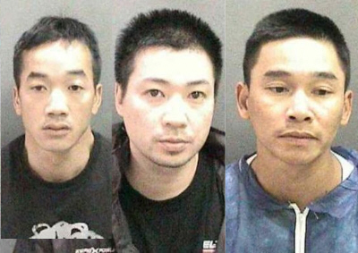 Think, Asian gangs in orange county