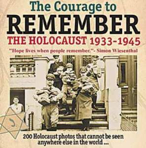 The Courage to Remember