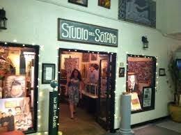 Studio Del Sotano