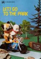 Let's Go To the Park