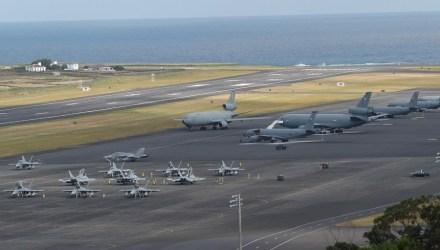 FAP Base Aérea Lajes EUA 900pix