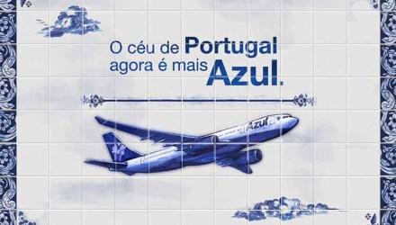 AZUL Azulejo Portugal 750px