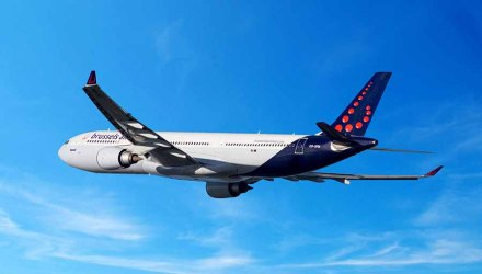 Brussels Airlines A330-200 900px