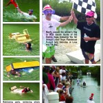 5th Annual Lower Keys Paddleboat Pursuit