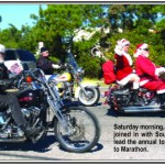 Annual Toy Ride with Southernmost ABATE