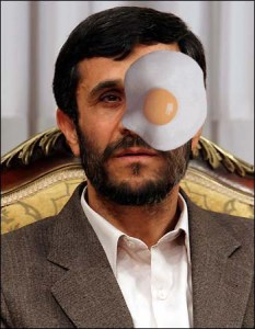 Got Egg on your face