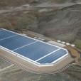Tesla Gigafactory grand opening party Friday July 29 Reno Nevada