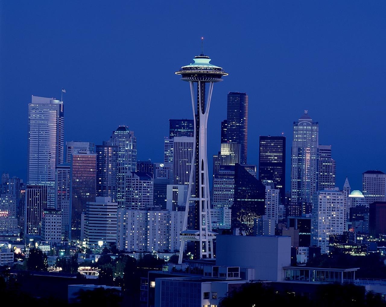 MozCon Seattle