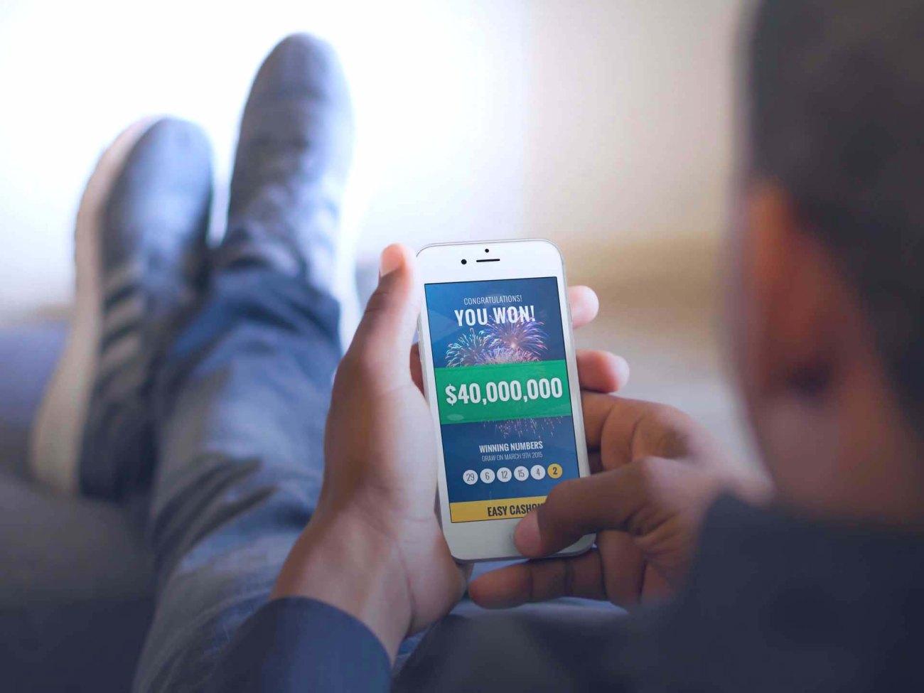 Mobile lottery ticket platform AutoLotto Raises $17 Million