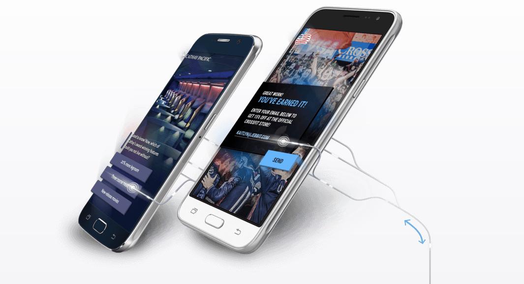 Digital Media Startup Jebbit Raises $6.8 Million