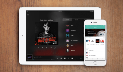 Streaming music and radio service TuneIn Brings In $50 Million