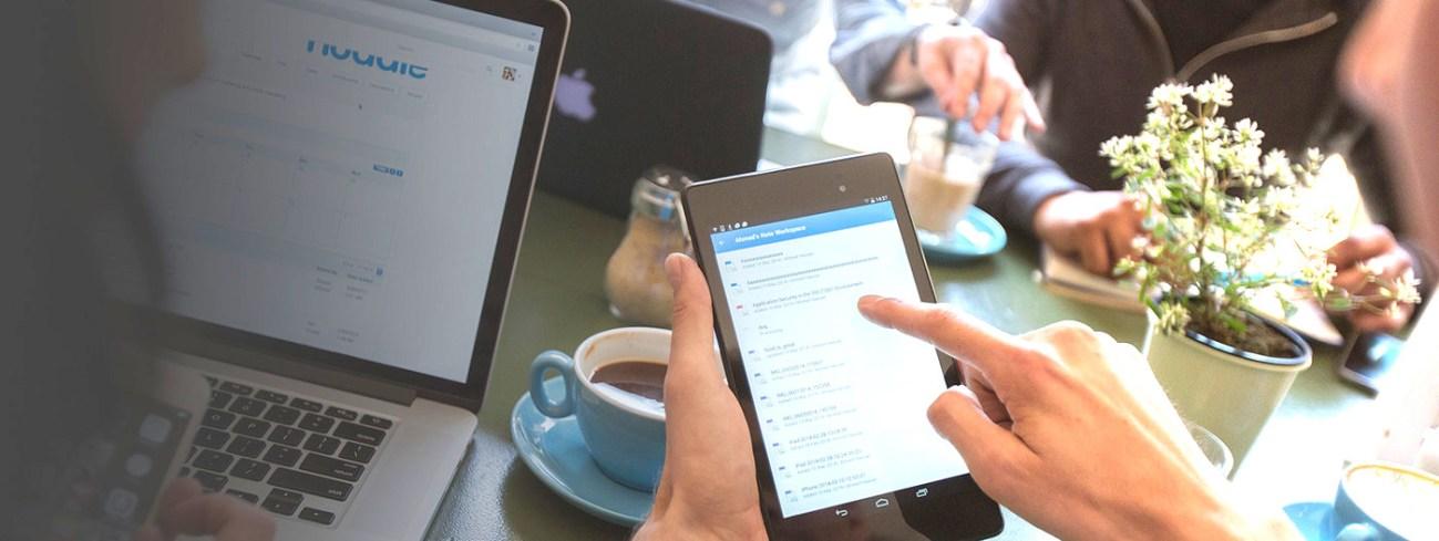 Turn/River Acquires enterprise collaboration platform Huddle for $89 Million