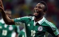 Nigeria's footballers set to arrive late at the Olympics