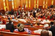 Senate flexes muscles with Buhari