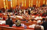 Presidency sets up committee to resolve faceoff with Senate