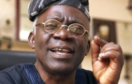 Falana charges Buhari's govt to terminate the 'rein of impunity' in N'Assembly
