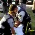 Police officers NEVER talk to them know your rights policecrimes.com police brutality police search police abuse Violence don't talk police […]