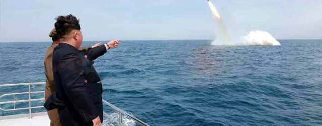 Here's a surprising fact: North Korea currently has more combat attack subs than any other country in the world. They […]