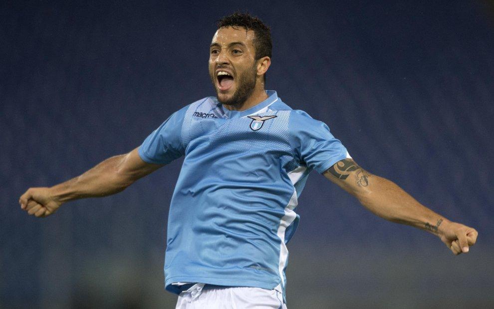 Calciomercato Lazio, Felipe Anderson: