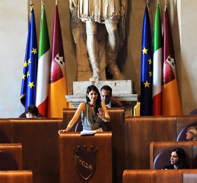 Rifiuti Roma, Muraro: Non ho nessun conflitto interessi, sistema partiti ha paura