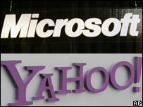 44397651 microhoo 203b Microsoft wants to purchase Yahoo