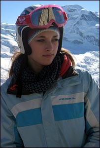 Camilla Hempleman-Adams