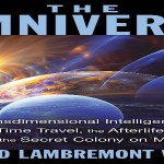 """Navigating the Omniverse to Disclosure and Density Ascension"" with Omniverse author Alfred Lambremont Webre & Geri DeStefano Webre, PhD at Vancouver's Body Soul & Spirit Expo April 17, 2016"