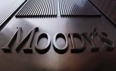 Moody&#039;s Investor Services New York headquarters.