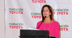 Nancy Naval, director of sales and marketing at Toyota de Puerto Rico