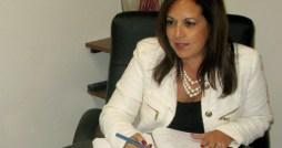 Author Ana Mara Gregorio, is vice president of communications for the GDB