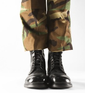 Bluewater will make an unspecified number of combat pants for the Army.