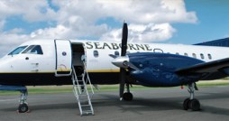 Seaborne Airlines is making traveling to Martinique easier, with the introduction of new direct round-trip service four times a week from San Juan starting June 1st.