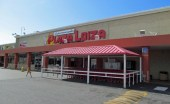 The El Norte Shopping Center store is actually the third Plaza Loza outlet setting up shop this year.