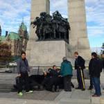 2014 Ottawa Shootings