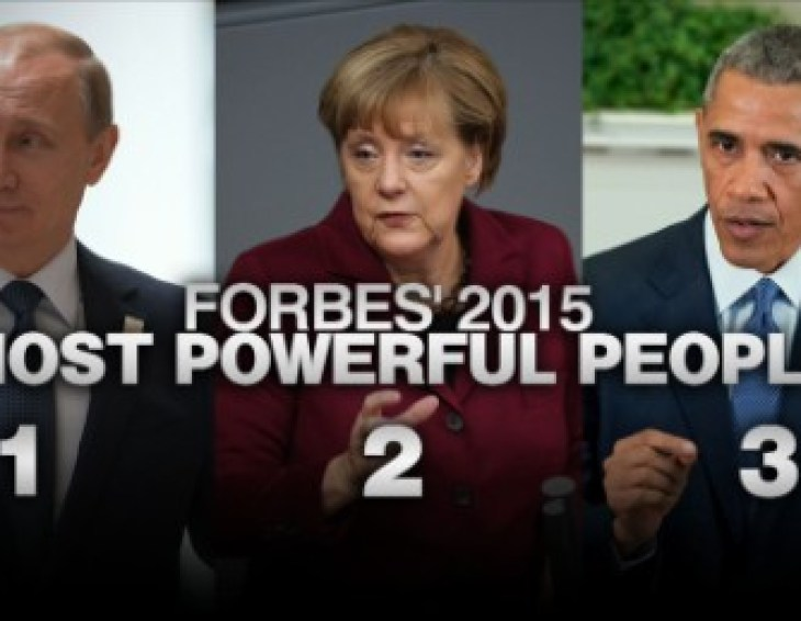 Forbes 2015 list 9