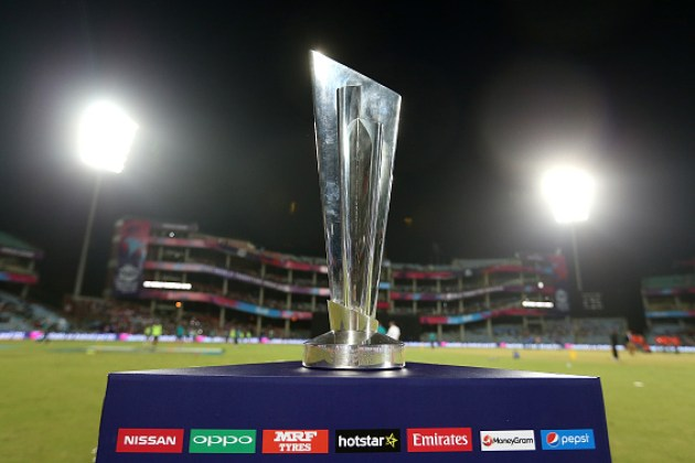 ICC-T20-World-Cup-Trophy 2016 cup