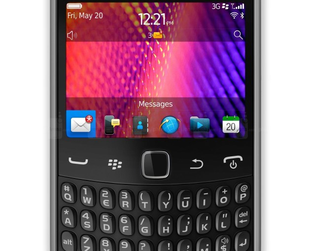 Blackberry specifications4