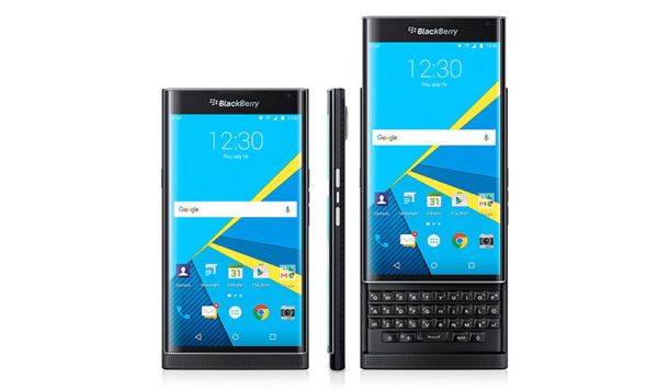 blackberry-Priv android phone1