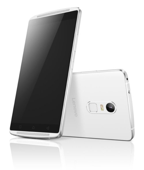 lenovo vibe x3 smart phone white