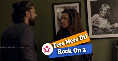 Tere Mere Dil video song