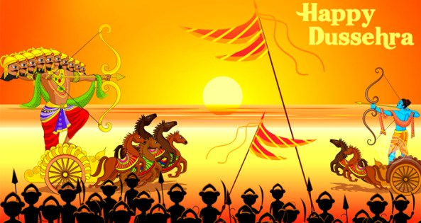 Happy VijayaDashami Images NewsMahal.com