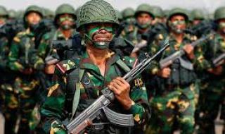 Bangladeshi UN