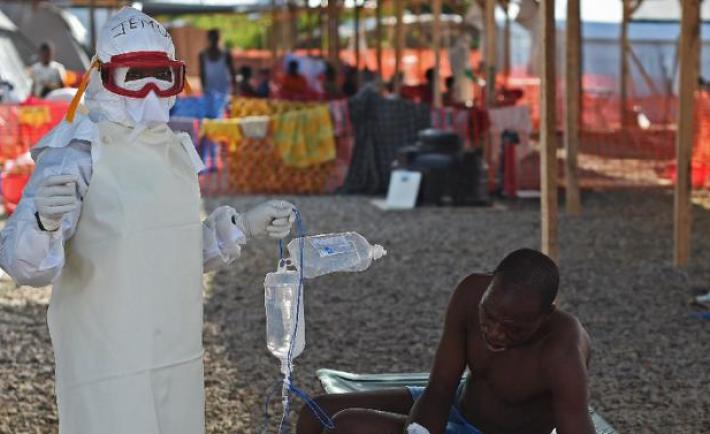 Sierra Leone marks grim Ebola anniversary
