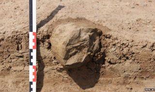 oldest stone