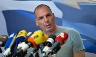 greece minister