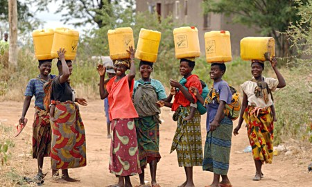 zambian-women
