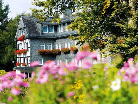 Jagdhaus Wiese © schmallenberger-sauerland.de