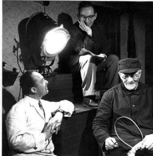 """Film """"Herstellung eines Bienenkorbes"""", Preußisch Ströhen 196. Foto: LWL/Simon"""