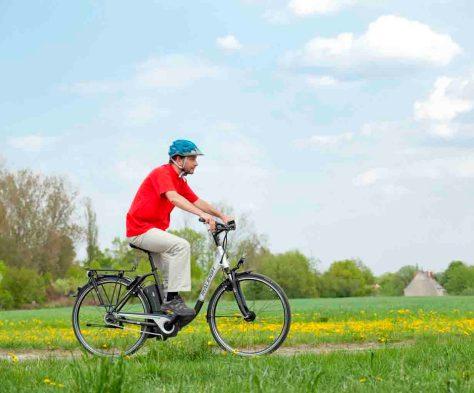 9 der 16 getesteten E-Bikes sind mangelhaft © Stiftung Warentest