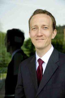 Hergen Wöbken, Geschäftsführer des IFSE und Autor der Studie (Foto:Pola Sieverding)